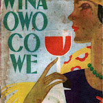 """Hipolit Brzeziński, Paweł Wojcieszak """"Wina owocowe"""", Dom Książki Polskiej, Warszawa 1933.jpg"""
