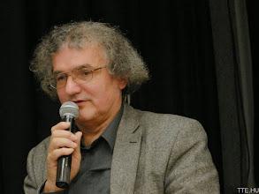 Photo: Gyáni Gábor