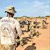 Oeste: homem morre ao trocar tiros com a CIPE Cerrado
