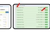 cara lengkap custom domain blogspot.com menjadi domain sendiri