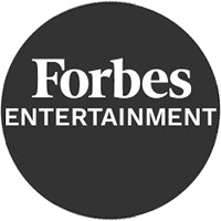 Forbes Entertainment Logo