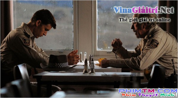 Xem Phim Ngọn Đồi Rực Lửa - Red Hill - phimtm.com - Ảnh 3
