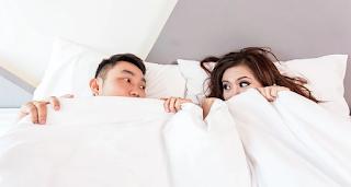 Sex und Selbstbefriedigung ist gesund