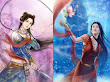 Two Sides Of Samurai Soul