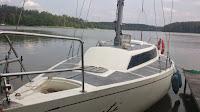 01072014 - jacht Carter 30