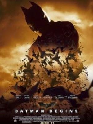 Người Dơi Xuất Hiện - Batman Begins (2005)