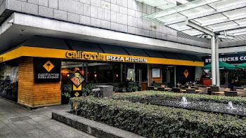 California Pizza Kitchen Masaryk
