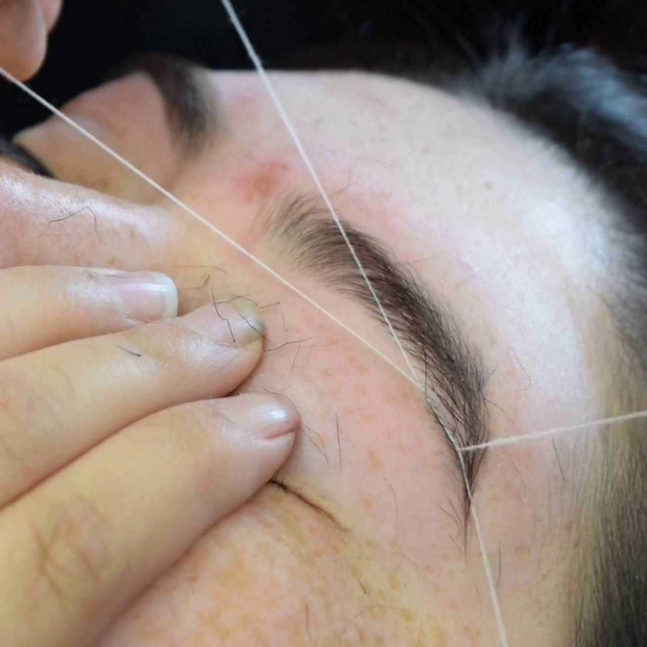 Brows Threading Lashes Beauty Salon In Phoenix
