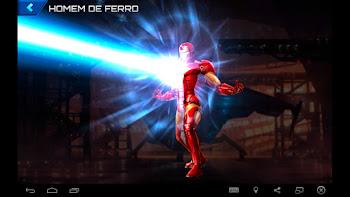 Homem de Ferro - Clássico