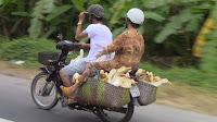Vietnami motoros