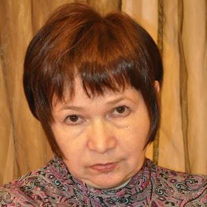Альфия Закирова
