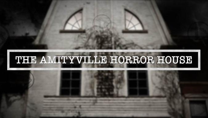 Horror de Amityville
