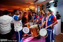 Foto 2262. Marcadores: 06/11/2010, Casamento Paloma e Marcelo, Escola de Samba, Rio de Janeiro, Uniao da Ilha