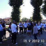 Match Trieste-Zagabria 2012 (Album 1)