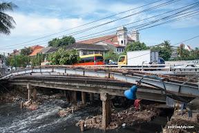 Kota, najstarsza dzielnica Dżakarty