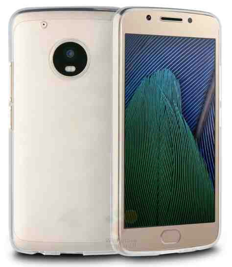 Moto G5 Plus Full Specifications And Price