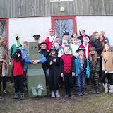 Fastalavns lejr 2012