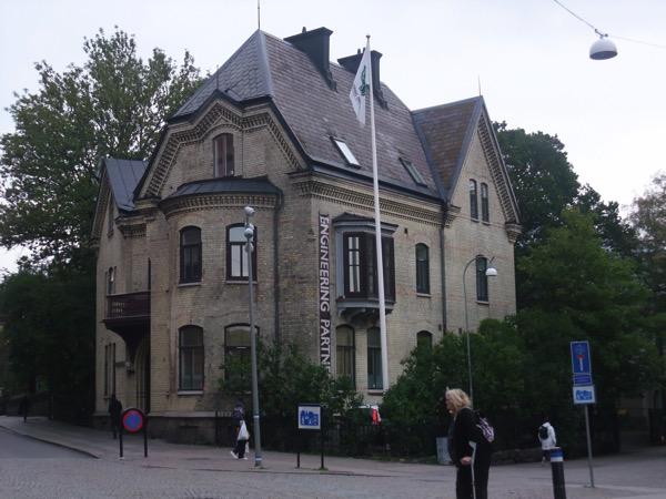Central Gothenberg 3