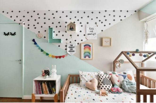 Tips Jasa Interior Untuk Kamar Anak