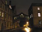 Η Γέφυρα των Στεναγμών στην Οξφόρδη