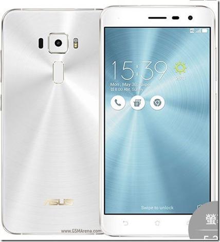 Asus Zenfone 3 ZE520KL Diperkenalkan, Usung Layar 5,2 Inci