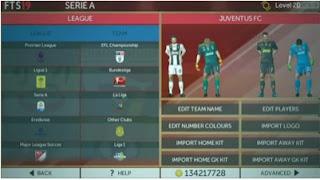 Download Fts 19 Mod Liga Indonesia Apk Full Legends Asian