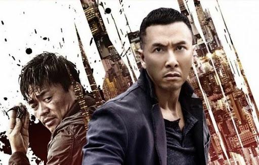 24hphim.net Kung Fu Jungle New Poster 1 600x382 Kế Hoạch Bí Ẩn