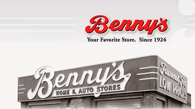 [YAML: gp_cover_alt] Benny's
