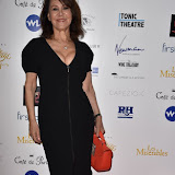 OIC - ENTSIMAGES.COM - Arlene Phillips at the  Whatsonstage.com Awards Concert  in London 20th February 2016 Photo Mobis Photos/OIC 0203 174 1069