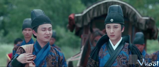 Xem Phim Minh Triều Cẩm Y Vệ - A Security Of The Ming Dynasty - phimtm.com - Ảnh 2