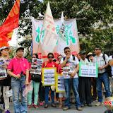 १२६ औं अन्तराष्ट्रिय मजदुर दिवस २०१५