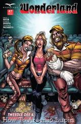 Actualización 30/05/2016: Se agrega el numero #47 de la serie regular por Punkarra del CRG en el mes del 13º aniversario de La Mansion del CRG.