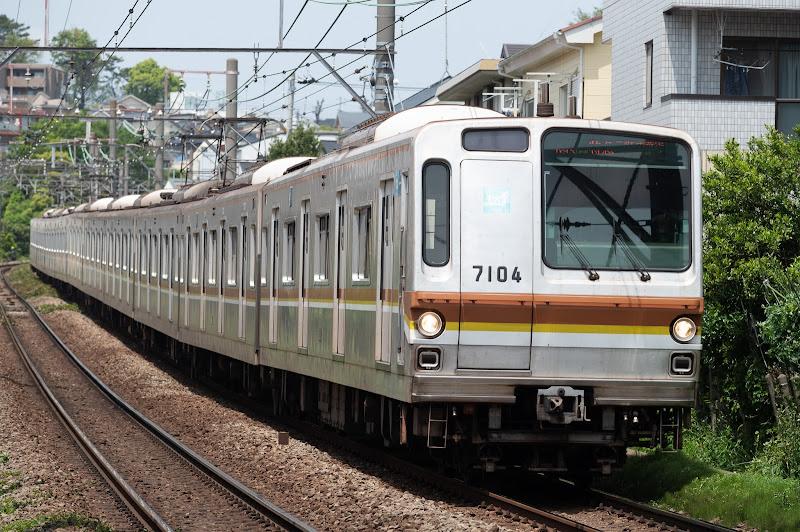 200505 東白楽の東京メトロ7000系