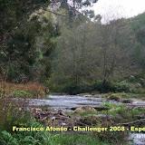 Francisco Afonso - Challenger2008-Espeleologia