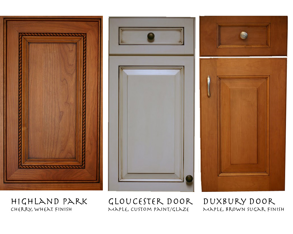 Monday in the kitchen cabinet doors design for New kitchen cabinet doors