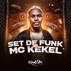 MC Kekel - Pulo a Janela