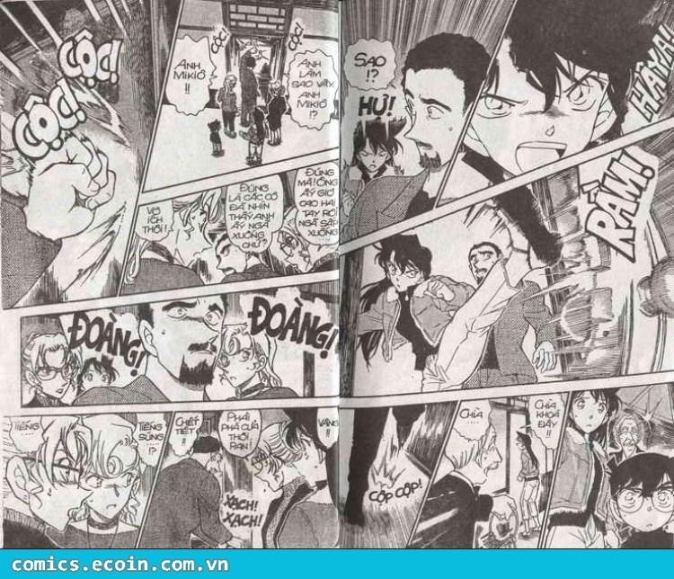 Detective Conan Chap 414 - Truyen.Chap.VN