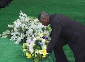Funeral of David Thompson (2)