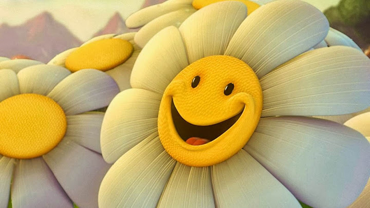 Khi người ta gửi đi một nụ cười