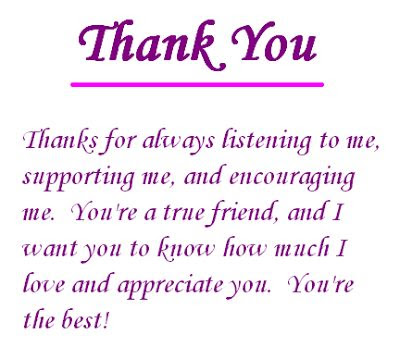 20 Best Thank You Quotes With Pictures Quote Ideas