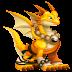 Dragón Shaolin