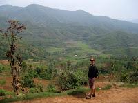 Hike Bandipur to Ramkot