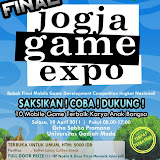 Jogja Game Expo