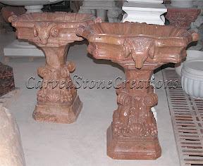 Ideas, Interior, Kitchen & Bath, Pedestal Sinks