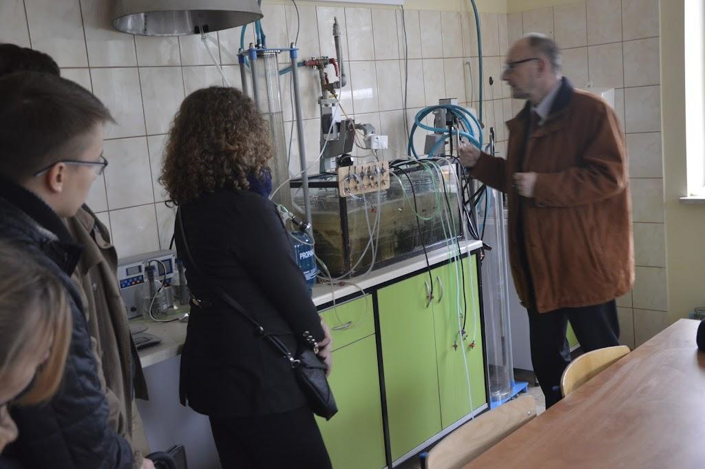 Wizyta na Uniwersytecie Rolniczym - biopaliwa - _DSC0287.JPG
