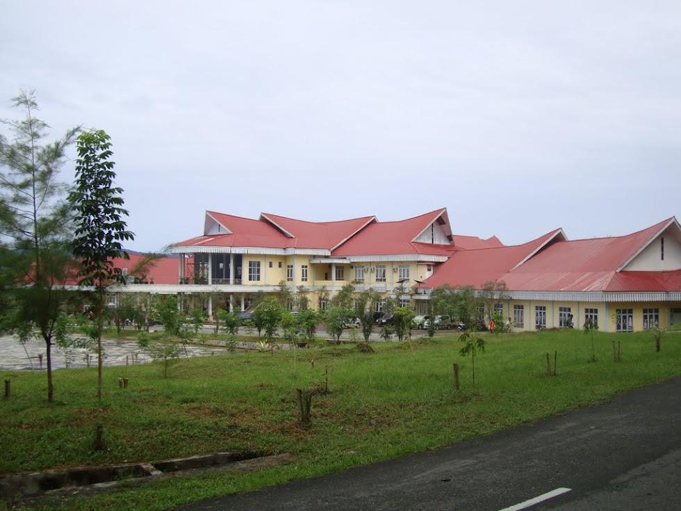 Pemerintah Kabupaten Halmahera Selatan - Indonesia