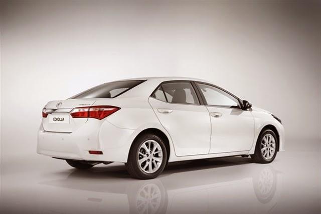 Yeni Toyota Corolla Dis Tasarim 03