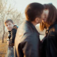 Wedding photographer Irina Spirina (Yarkaya). Photo of 24.01.2014