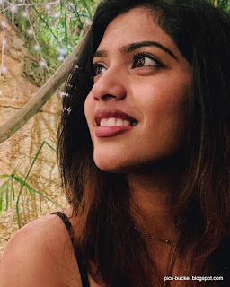 Short film Actress & Travel blogger Jaiyetri Makana photos   IMAGES, GIF, ANIMATED GIF, WALLPAPER, STICKER FOR WHATSAPP & FACEBOOK