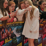 OIC - ENTSIMAGES.COM - Anais Gallagher at the UK premiere of Up All Night at at Vue Leicester Square London 10th May 2015  Photo Mobis Photos/OIC 0203 174 1069